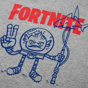 Official Licensed Fortnite T-Shirts £2.90 and Hoodies £9.90 at Uniqlo - free click & collect / £3.95 delivery
