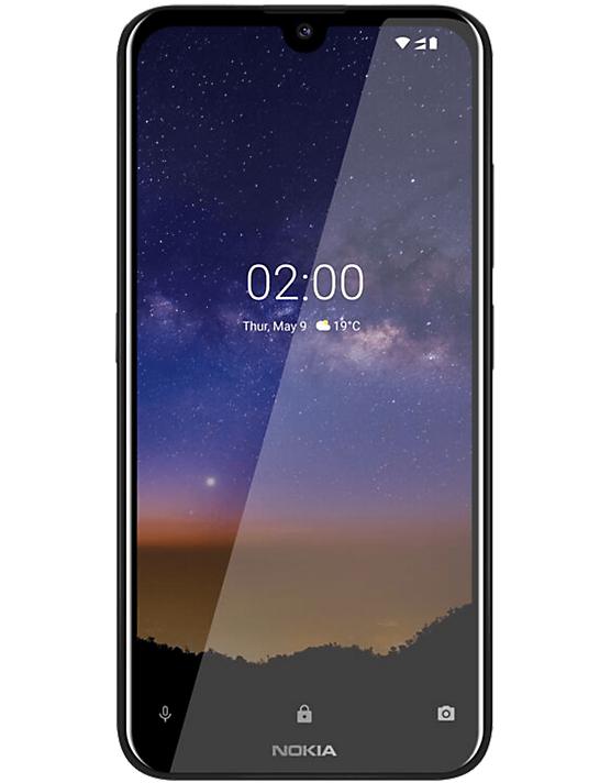 "Nokia 2.2 16GB Smartphone 5.71"" £59.99 + £10 Top Up @ Carphone Warehouse"