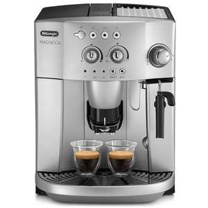 De'Longhi Magnifica ESAM 4200.S Bean to Cup Coffee Machine - Used Like New £139.46 or Very Good £132.35 @ Amazon Warehouse