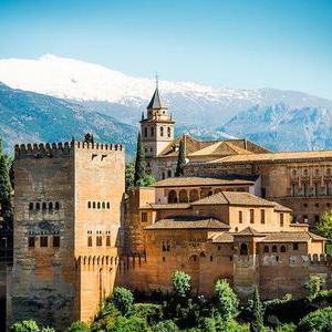 4 nights at Senator Granada Spa Hotel, Grenada, Spain, 9th Mar - 13th Mar + Flights Stansted to Malaga now £120pp inc taxes at Love Holidays