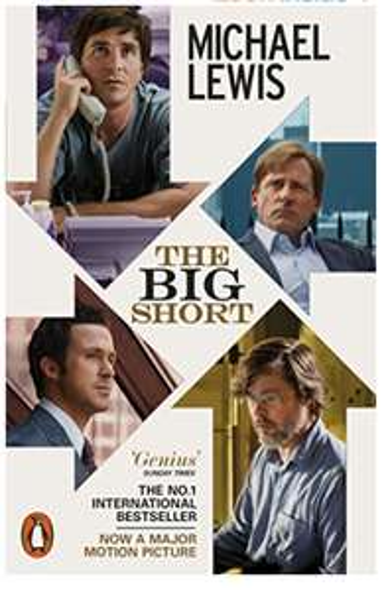 The Big Short: Inside the Doomsday Machine Kindle Edition 99p @ Amazon