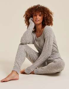 FATFACE womens Weston Soft Onesie now £15 sizes S, M, L @ Fat Face Free Delivery today only