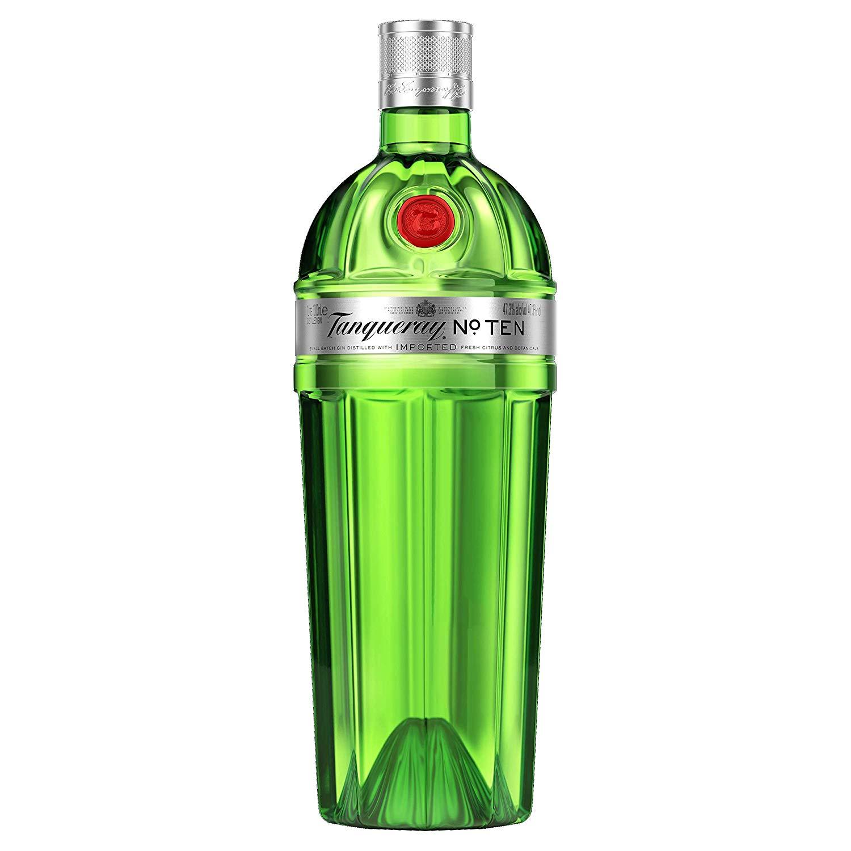 Tanqueray No. TEN Distilled Gin 1L - £25 @ Amazon