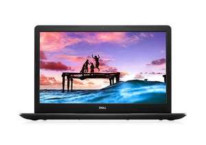 """17"""" Dell Inspiron Laptop with 10th gen i5 1035G1, 512gb ssd, 8gb ram £558.13 with code at Dell Shop"""