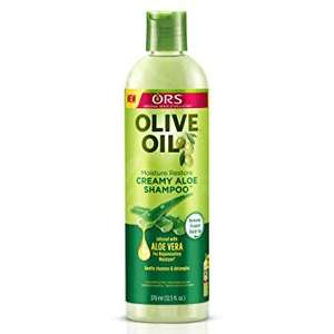 ORS Olive Oil Aloe Shampoo 370ml £1.75 in Boots (Leeds)
