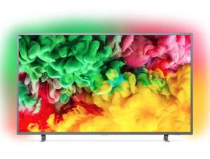 """As new - OPEN BOX - Grade A1 Refurb Philips 43PUS6703/12 43"""" Smart 4K Ultra HD HDR LED TV £269.97 @ Appliances direct"""