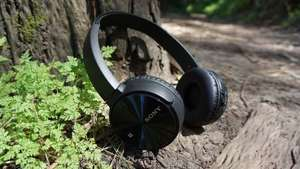 Sony MDR-ZX330BT Bluetooth Wireless Headphones Used - Very Good @ Amazon warehouse £19.56 prime (+£4.40 non prime)