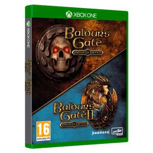 Baldur's Gate Enhanced Edition (Xbox One) - £9.99 delivered @ Simply Games