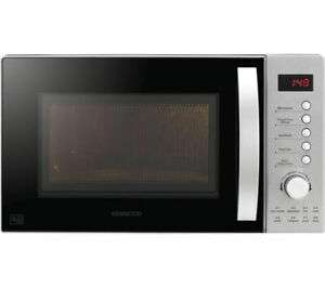 KENWOOD K20MSS15 Solo Microwave - Stainless Steel @ eBay (CURRYS)