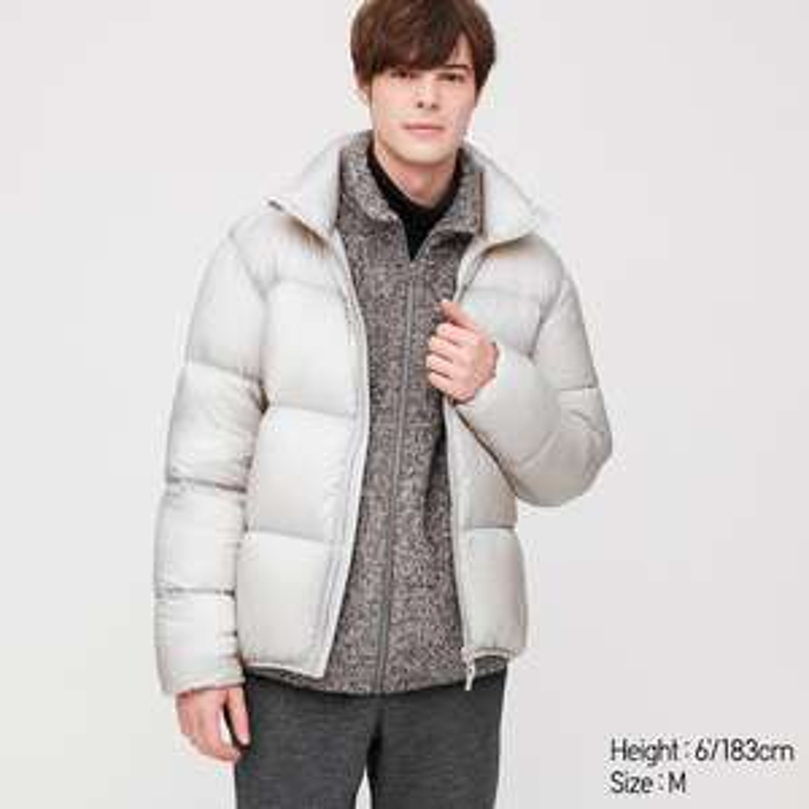 Men Ultra Light Down Puffer Jacket £29.90 at Uniqlo