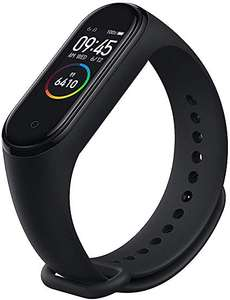 Xiaomi Mi Band 4 Fitness Tracker £17.81 / £14.70 (Code For New Users) @ RTDC Store/Aliexpress