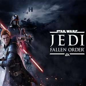 Star Wars Jedi: Fallen Order Deluxe Edition Xbox One £23.66 with code (10% on all orders excluding GC) @ Gamivo
