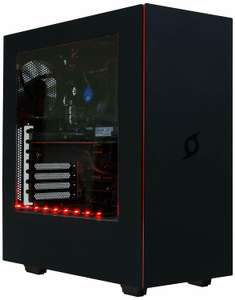 Stormforce NZXT Source S340 Extreme Gaming Mid Tower Case £34.99 @ zoostorm-sales / eBay