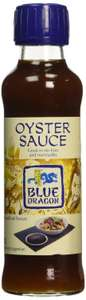 Blue Dragon Oyster Sauce 150ml - £1 at Sainsbury's