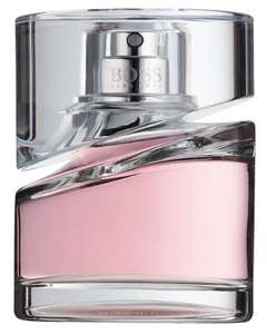BOSS Femme For Her Eau de Parfum 50ml £24 at Superdrug