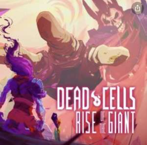 Dead Cells + Rise of the Giant Avatar (PS4) £13.99 @ Playstation PSN