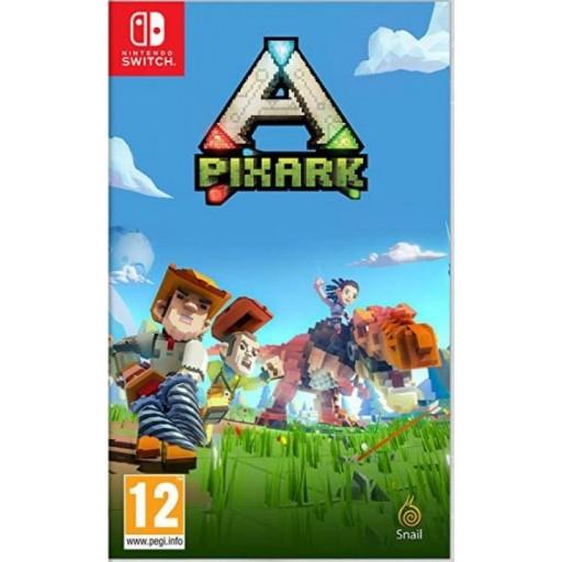 PIXARK - Nintendo Switch - Thegamecollection.net - £12.95