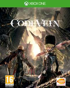 Code Vein (Xbox One) - £19.95 delivered @ The Game Collection