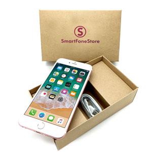 Google Pixel 4 128gb - £399 Grade A, S10e- £319 Grade B, Iphone 8 - £224 64gb @ Smartfonestore
