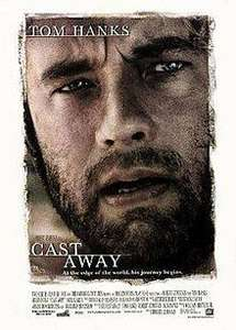 Cast Away (2000) in HD on Amazon Prime Video for £2.49