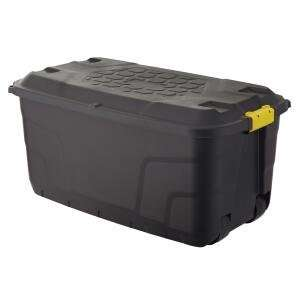 Strata Extra Large 145L Storage Trunk on wheels £10 @ Wickes (free click and collect)