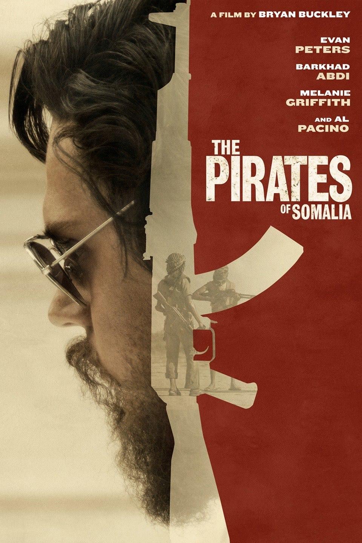 The Pirates Of Somalia (HD) £1.99 @ ITunes