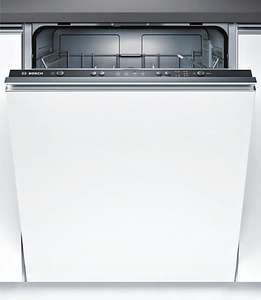 Bosch Integrated White Full size Dishwasher SMV24AX00G £210 delivered @ B&Q