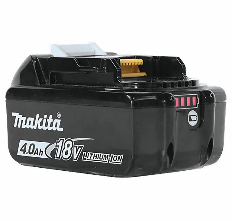 Makita LXT 18V Li-ion 4Ah Battery for £5 @ B&Q