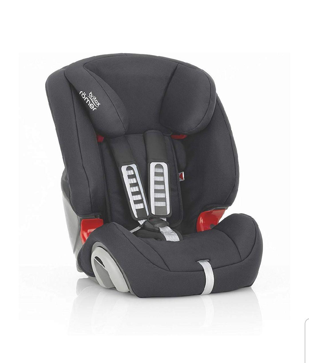 Britax romer evolva 123 car seat £49.99 Lidl