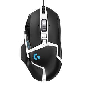 Logitech G502 SE Hero Gaming Mouse £32.99 Delivered @ Game