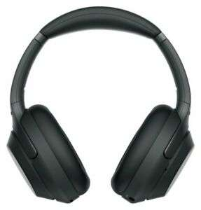Sony WH-1000XM3 On-Ear Wireless Headphones - Black Manufacturer refurbished £198.99 Argos on eBay