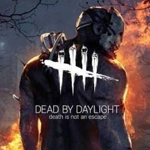 Dead by Daylight Free weekend on Steam PC.