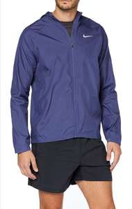 Nike Men's Essential Running Hooded Jacket XL Only £23.49 @ Amazon
