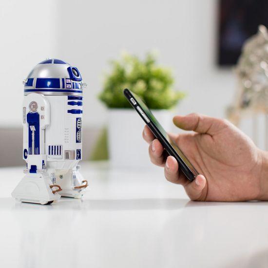 Sphero R201ROW R2-D2 App-Enabled Droid £34.97 MenKind instore