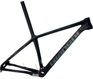 Bianchi Methanol 27 SL Frame £309.99 @ Chain reaction cycles