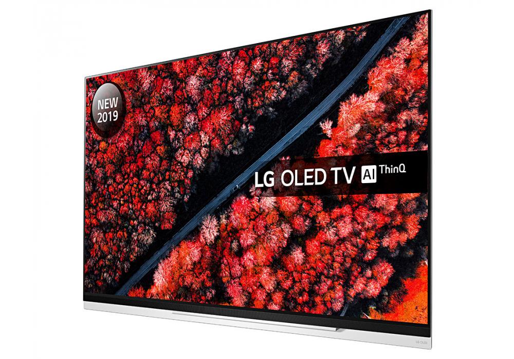"LG OLED65E9PLA 65"" OLED 4K TV for £1999 + 5 year warranty @ Crampton & Moore"