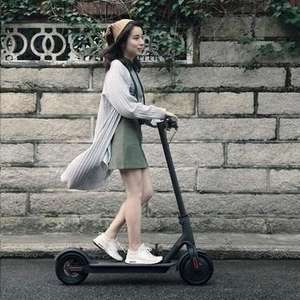 Xiaomi M365 Electric Scooter - Black - UK Edition £279.99 (1.01% Topcashback) @ Laptops Direct