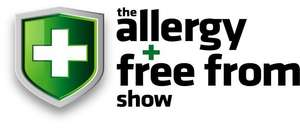 Free Tickets to this year's Allergy Show at Excel London, NEC Birmingham or SEC Glasgow