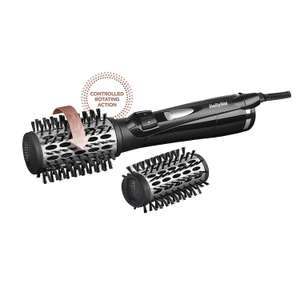 Babyliss Diamond Big Hair Dual Replacement Brush Head - 50 and 42mm £27 @ Amazon
