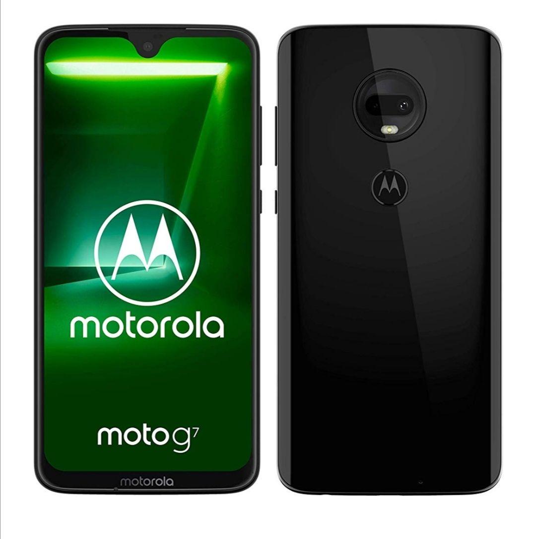 Like New Motorola Moto G7 6.24-Inch Android 9.0 Pie UK Sim-Free Smartphone 4GB RAM / 64GB £150.52 @ Amazon WHD