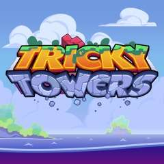 Tricky Towers £5.99 plus other local co op games at Playstation PSN