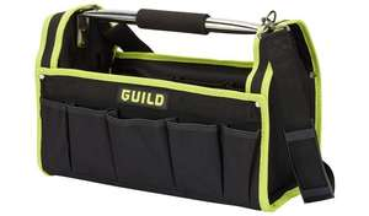 Guild Tote Tool Box £7.50 at Argos