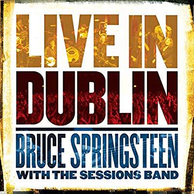 "Live In Dublin bruce springsteen[VINYL] Box Set, 12"" vinyl sleeve-jacket £23.99 at Amazon"