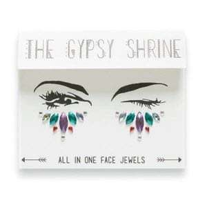 The Gypsy Shrine All In One Eye Jewel 10p at Superdrug (free click and collect)
