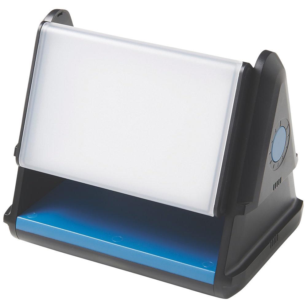 Erbauer LED Rechargable Work Light 10W £13.99 (20W £20.99) / Work Light Mains 10W £9.09 (20W £13.99 / 2x 20W & Tripod £34.99) @ Screwfix