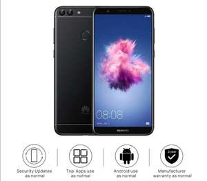 New Huawei P Smart (Single SIM) 32GB Android 8.0 UK version SIM-Free Smartphone - Black £89.99 @ Sold By Livewire Telecom FB Amazon