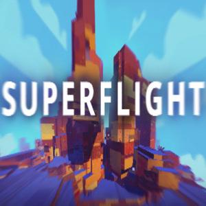 Superflight (PC) 52p Steam