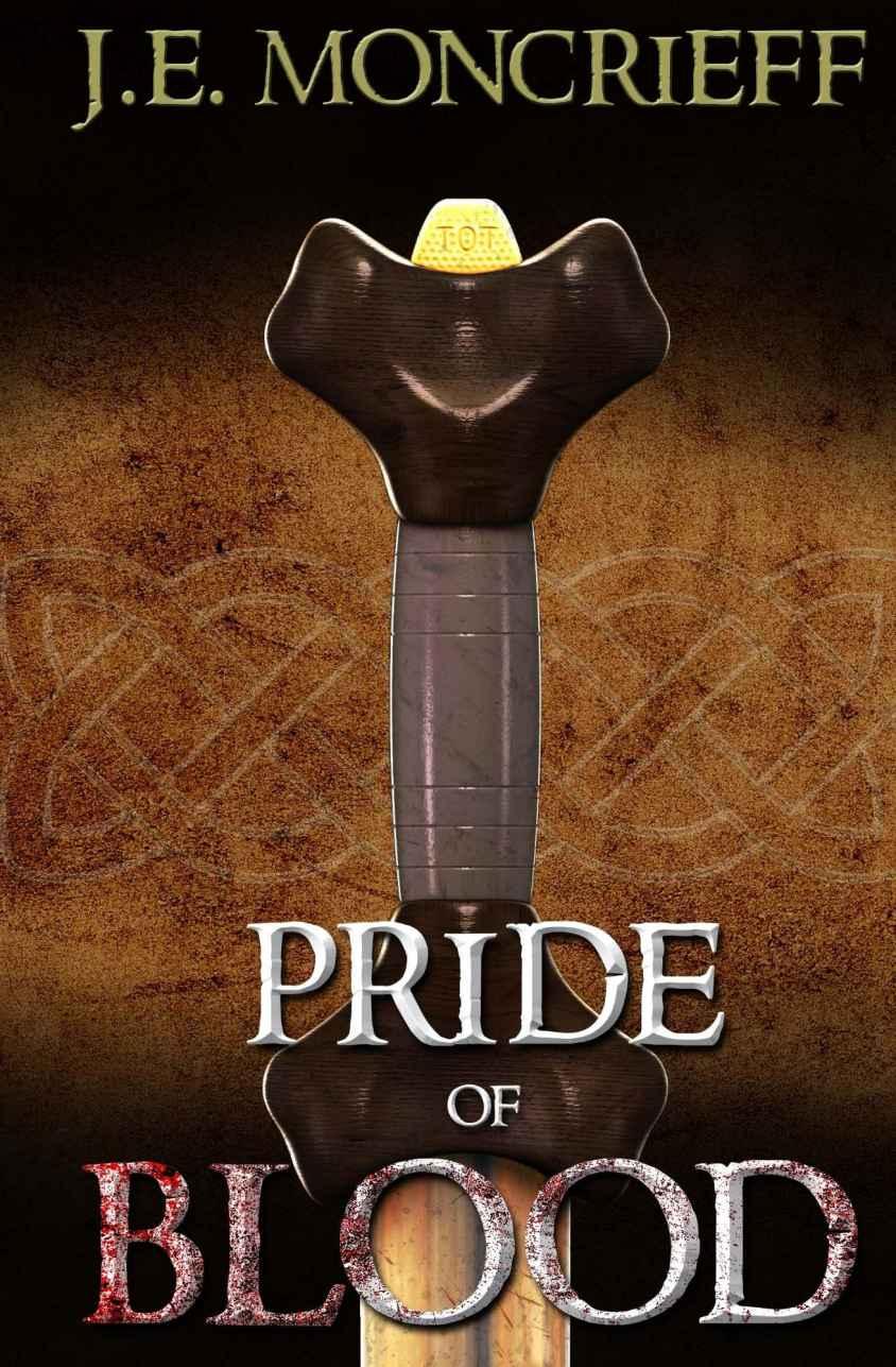 Pride of Blood Kindle Edition 0.99p Amazon