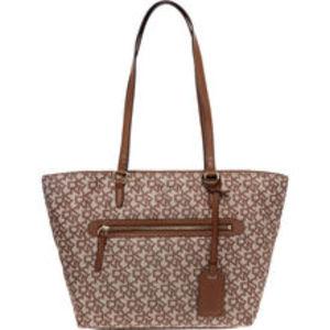 DKNY Brown Repeat Logo Shoulder Bag £49.99 tkmaxx plus £1.99 c&c