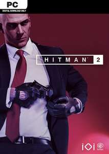 [Steam] Hitman 2 + DLC (PC) - £6.49 @ CDKeys